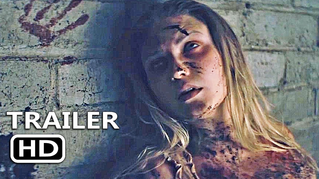 Download THE FARM Official Trailer 2 (2019) Horror Movie