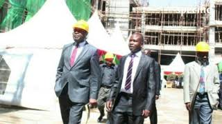 Kenya news | Nema gives 14-day demolition notice for Seefar apartment in Nyayo Highrise