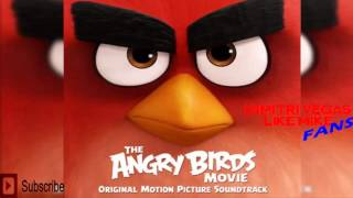 Steve Aoki - Fight (The Angry Birds