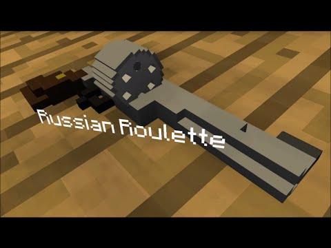 [Mine-Imator] Russian Roulette