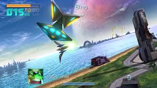 Cemu 1.10.0 | Star Fox Zero Gameplay