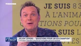 Julien LEPERS :