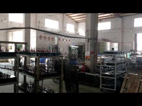 VID Neata battery Manufacture Co , Ltd  Rechargeable SLA battery Solar deep cycle battery manufactur