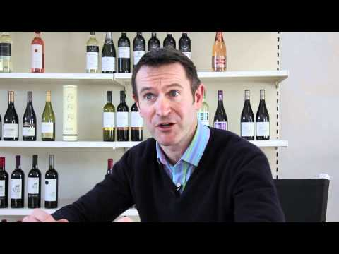 Neil Tully On What Makes A Good Wine Label