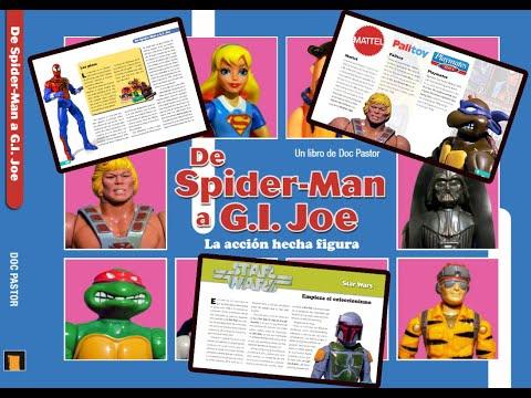 """¡un-año-de-""""de-spider-man-a-g.i.-joe""""!"""