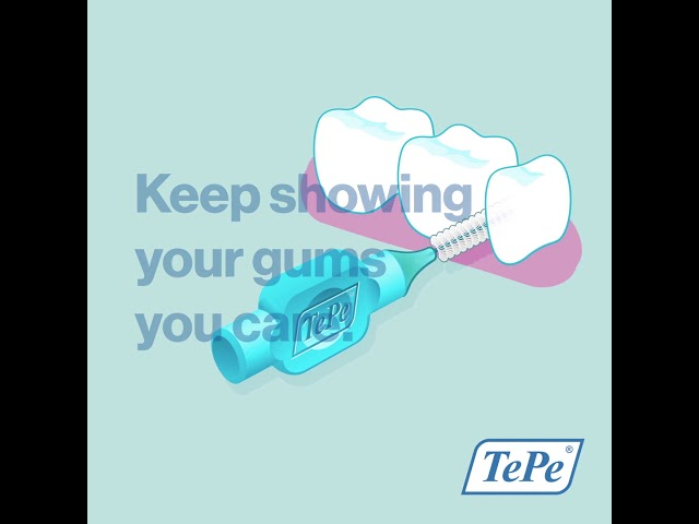 TePe Healthy Gums