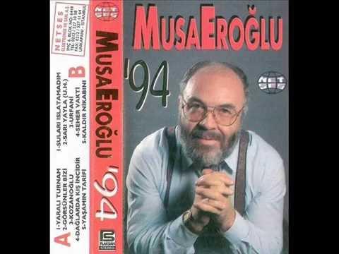 Musa Eroğlu - KOZANOĞLU