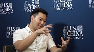 Chinese Cuisine in the United States with Chef Lucas Sin