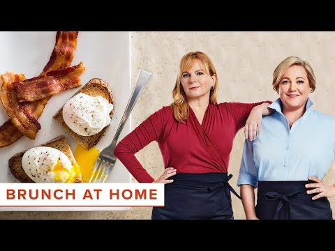 How to Make Eggs Benedict and German Pancakes for the Best Homemade Brunch