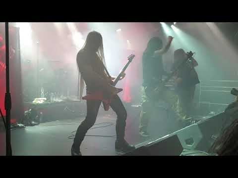 Dismember - Soon To Be Dead (live @Scandinavia Deathfest 2019)