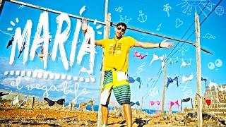 El Vega Life ☀ MARÍA (Videoclip)