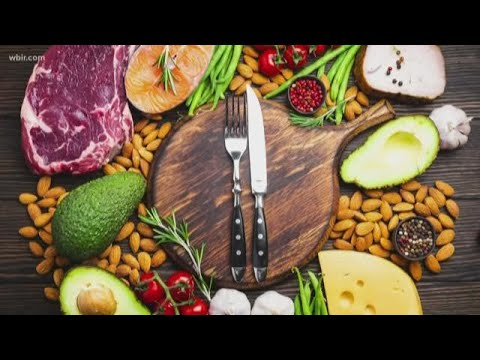 New Year, New Diet: 2020 resolutions for weight loss