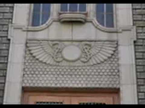 Salt Lake City Masonic Temple