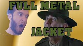 SCHERZI TELEFONICI FULL METAL JACKET - SERGENTE HARTMAN [Gli Scherzi di Clyde]