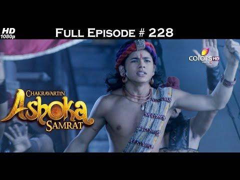 Chakravartin Ashoka Samrat   11th December 2015   चक्रवतीन अशोक सम्राट   Full Episodehd