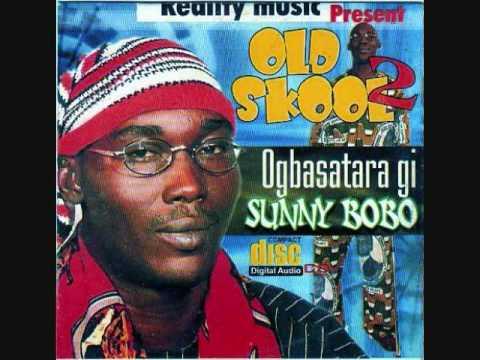 Sunny Bobo Old Skool 2 Ogbasatara Gi