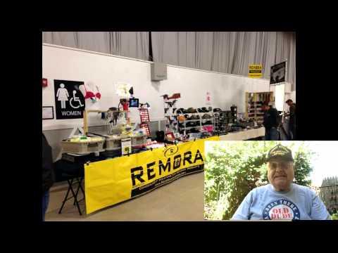 GUN SHOW, Oaks, PA August 8th & 9th, 2015 by FirearmPop