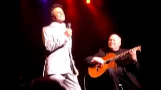 Watch Johnny Mathis 99 Miles From LA video