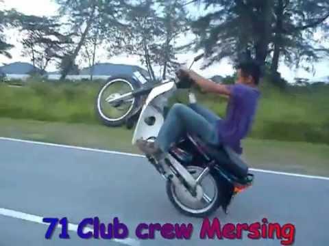 71 Club crew JOHOR