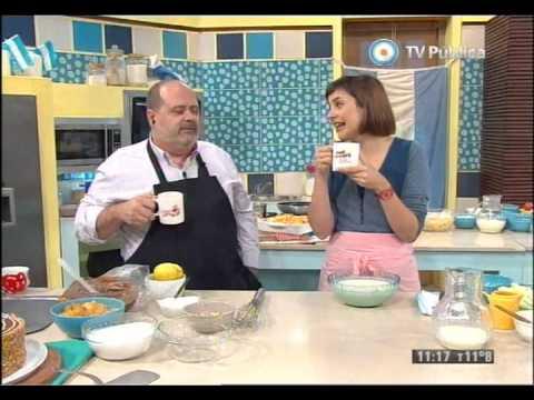 masa para panqueques receta cocineros argentinos