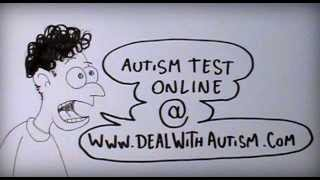 Welcome to Deal With Autism's Online Autism & ADHD Test Center