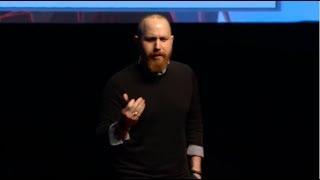 Karmaşıklığı Çözen Basitlik | Simplicity Decodes Complexity | 2017 | Barış Sarıalioğlu | TEDxReset