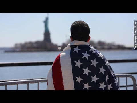 How The 50-Year-Old Immigration Act Changed America - Newsy