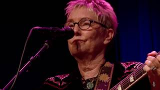 Eliza Gilkyson - In The Name of the Lord (Live on eTown)