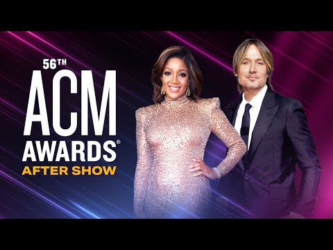 ACMs 2021 After Show: The Winners, The Performances, And The History Making Moments