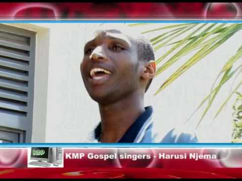 Ni na Safari - Je voyage - Kigali Media Production