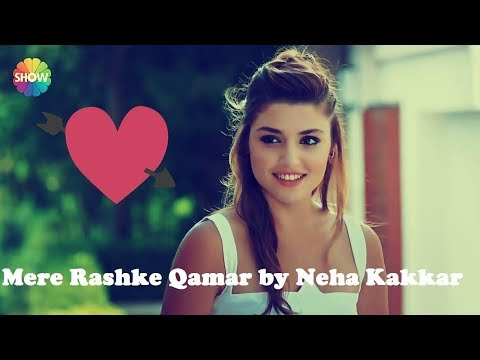 Neha Kakkar Mere Rashke Qamar 2017 Song | Riya | SaReGaMaPa Lil Champs | Hayat And Murat Song