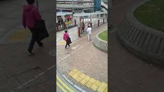 Publication Date: 2018-12-25 | Video Title: (觀塘交通遍1)213X 寧波第二中學➡香港科學館part1