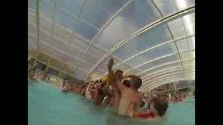 Animation Camping La Pinède Aquatique club