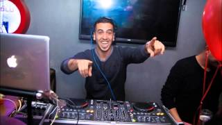 Dj Sagiv S - Set Deep House Hits  2015 (live)