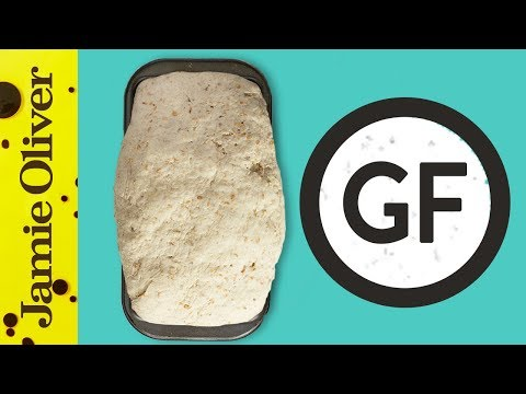 How To Replace Gluten In Baking | Four Spoons Bakery