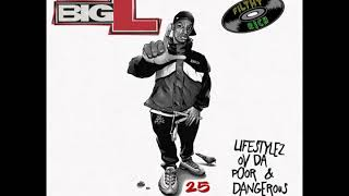 Big L -  Lifestylez Ov Da Poor & Dangerous 25th Anniversary Tribute (Mixed by DJ Filthy Rich)