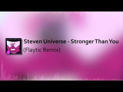 [Happy Hardcore] Steven Universe - Stronger Than You (Flaytic Remix)