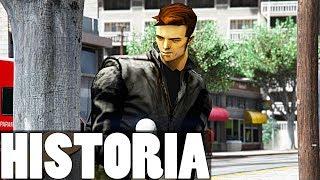 HISTÓRIA - GRAND THEFT AUTO III (GTA 3)