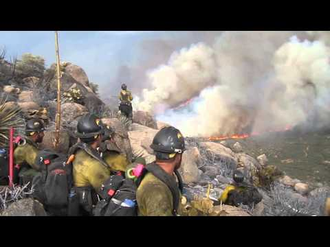 Granite Mountain Hotshots last video by Christopher MacKenzie