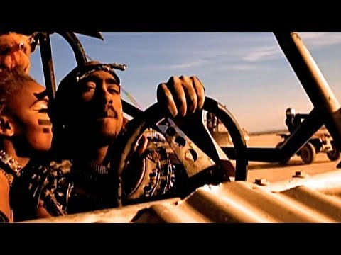 2Pac ft. Dr. Dre - California Love (Official Video) [Full Length Version]