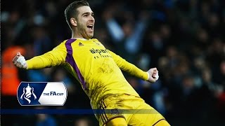 Video Gol Pertandingan Everton vs West Ham United
