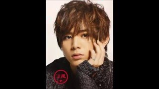 "Video [JAPAN]  Tribute to Ryosuke Yamada - a ""Hey! Say! JUMP"" lead vocalist download MP3, 3GP, MP4, WEBM, AVI, FLV Juli 2018"