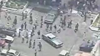 Los Angeles Riots air3 1992