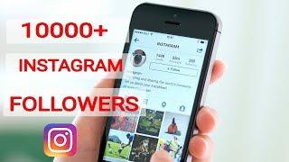 РАСКРУТКА Instagram уже 11300 подписчиков личный опыт ч2