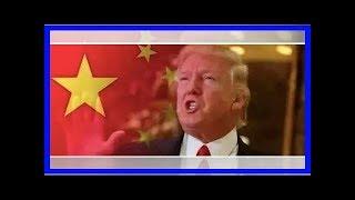 中国人应感谢特朗普:这疯子让中国醒悟两个字那就是疯狂,去年刚从中国...