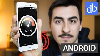 Come VELOCIZZARE Android | Trucchi Android • Ridble