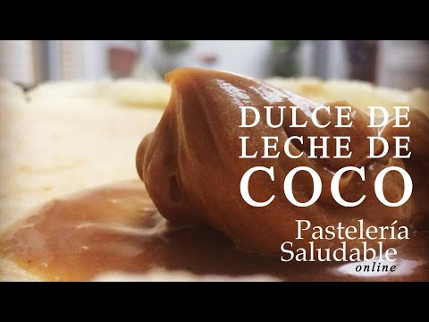 Dulce de Leche de Coco