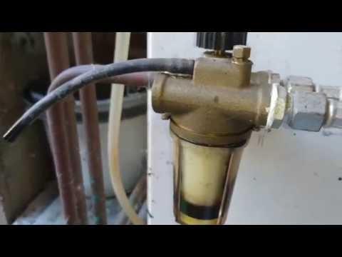 Desbloquear bomba de calefaccion 1 doovi - Calderas roca gasoil ...