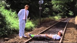Walter og Carlo - Yes, det er far (1986) - Selvmordsforsøg