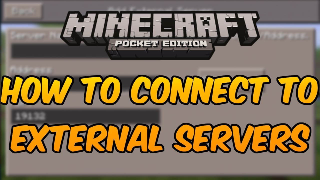 how to find your external ip address for minecraft server